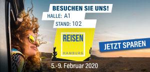 Reisen Hamburg 2020